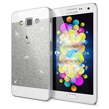 NALIA Funda Carcasa para Samsung Galaxy A5 2015, Protectora ...