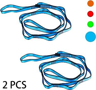 Amazon.com: Geelife Daisy - Cuerda de cadena con 2 correas ...