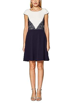 ebcfe5a8fe8a ESPRIT Collection Damen Kleid