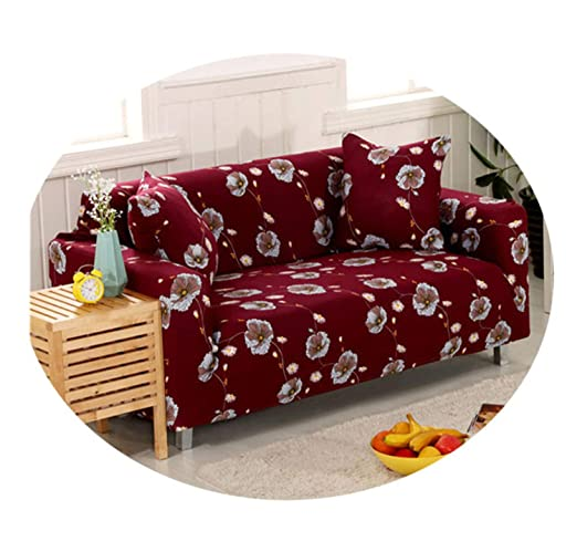 Stretch Sofa Cover Sofa Slipcovers Sectional Couch Cover ...
