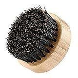 VWH Bartbürste mit Wildschweinborsten Bartpflege