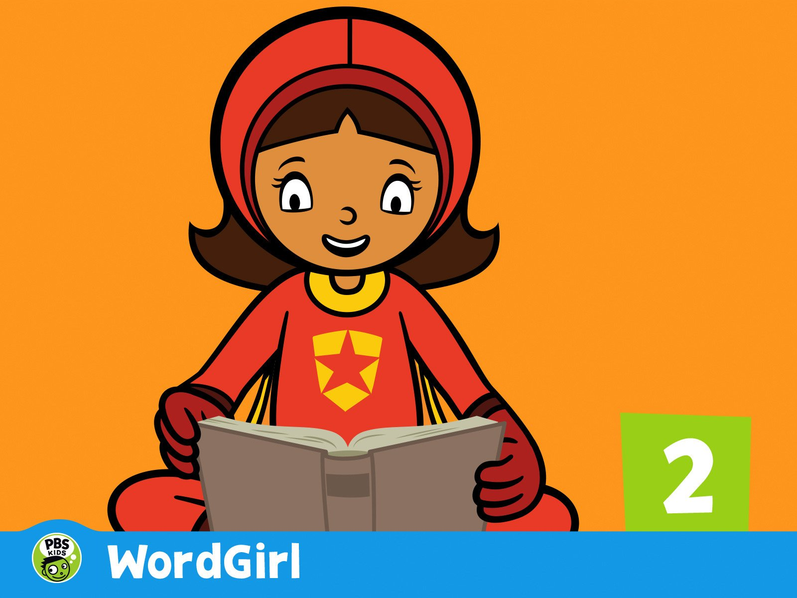 amazon com wordgirl season 2 scholastic ins