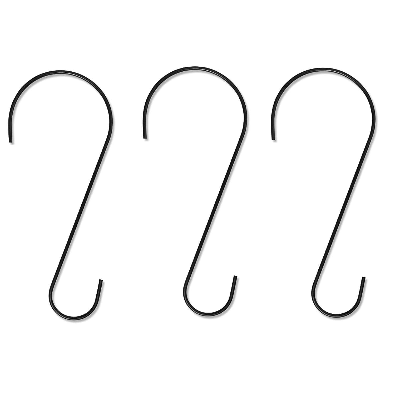 S-Haken von GrayBunny, 30,5 cm, GB-6812D