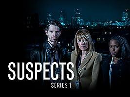 Suspects, Series 1