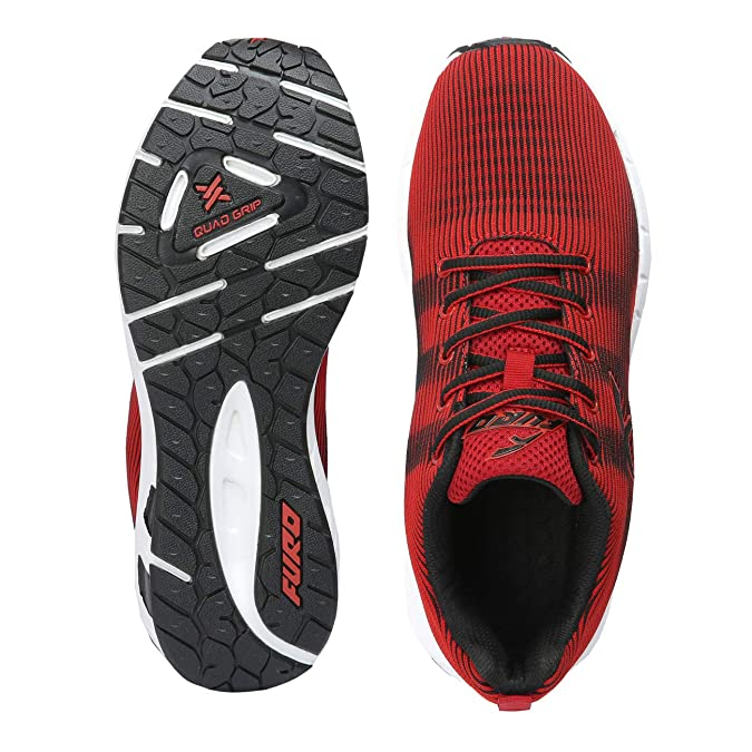 5063b78d869 FURO R1034 Men s Running Sports Shoes  Buy Online at Low Prices in India -  Amazon.in