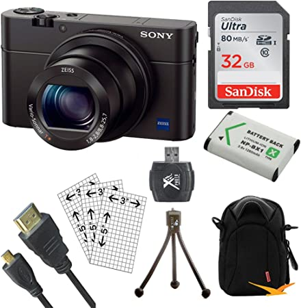 Beach Camera E1SNDSCRX100M3B product image 5