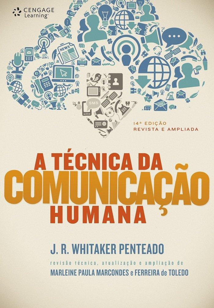 Read Online A Técnica da Comunicação Humana (Em Portuguese do Brasil) pdf