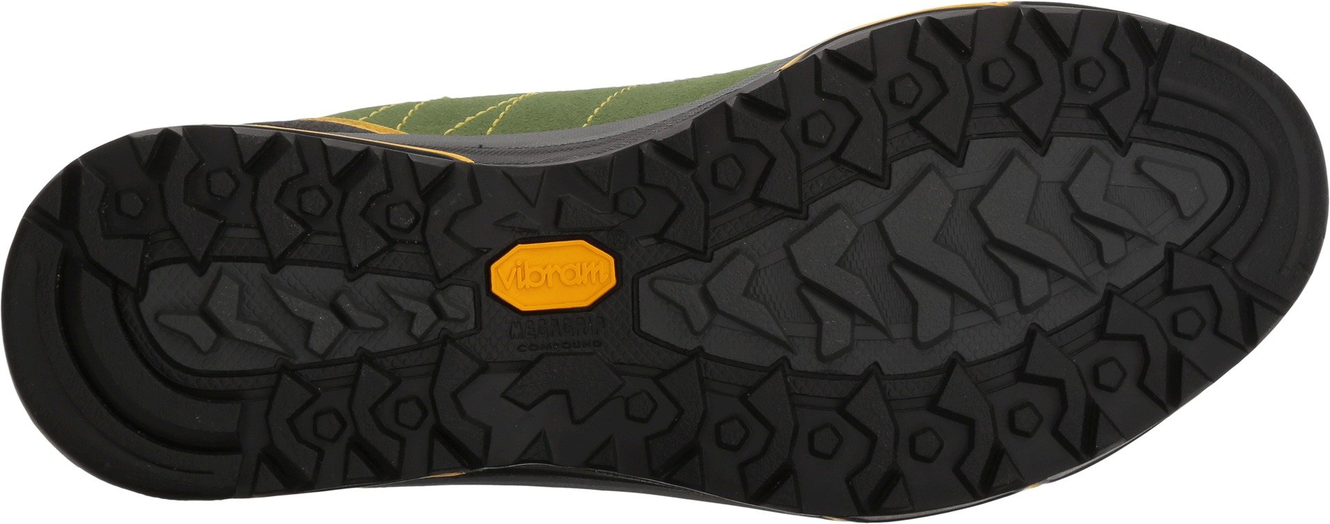Asolo Women's Nucleon GV English Ivy/Yellow 6 B US by Asolo (Image #3)