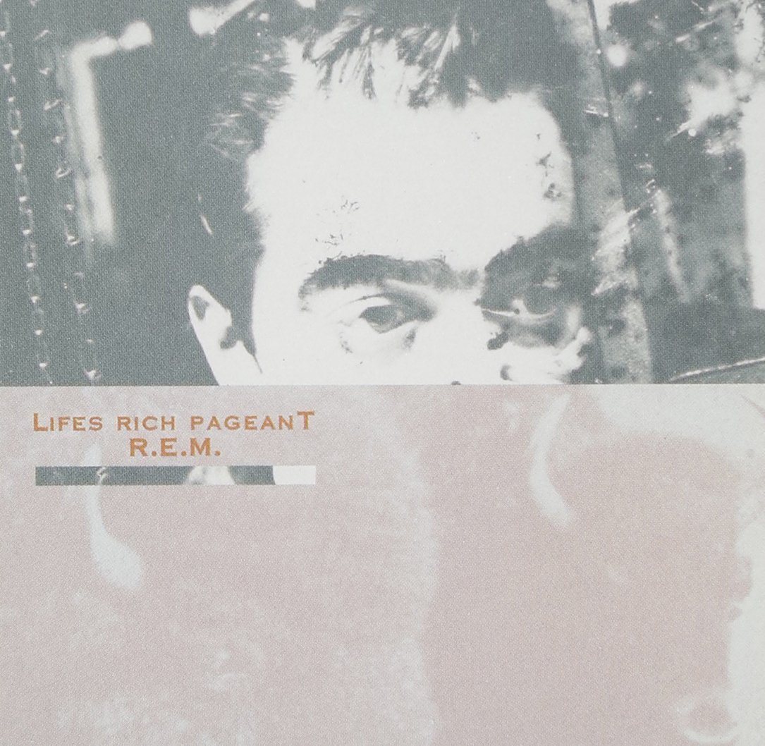 Lifes Rich Pageant by Capitol