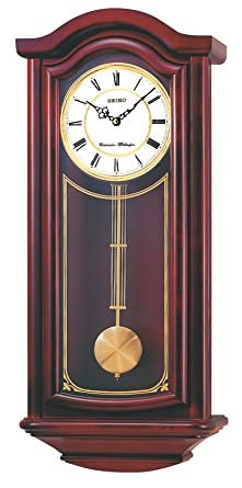 plaza buy at hexa pendulum watches online clock brown low dp wall ravishing