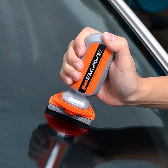 SOFT99 Glaco BLAVE Car Headlight Cover Window 04953