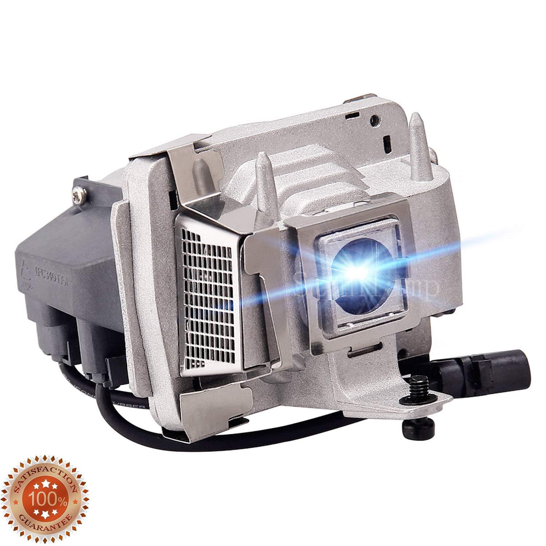 SP-LAMP-019/SP-LAMP-026 交換用ランプ オリジナル品質電球 ハウジング付き INFOCUS IN32 IN34 IN34EP LP600 IN35 IN35EP IN35W IN35WEP IN36 IN37 IN37EP IN65W IN67 LPX8 X30 X8 プロジェクター用   B07KP2YMQQ