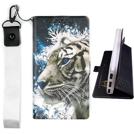 cheap for discount 4319f f6ae9 Amazon.com: Lovewlb Case for Assurance Wireless ANS UL50 L50 AL50 5 ...