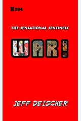 War! (Heritage Book 204) Kindle Edition