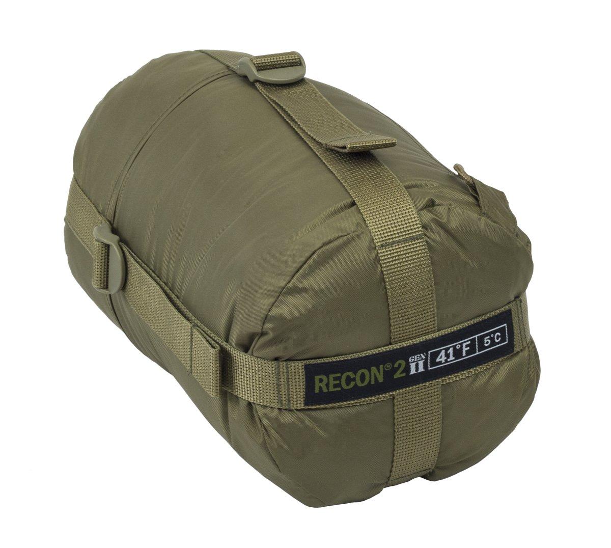 Elite Survival Systems Recon 2 Sleeping Bag