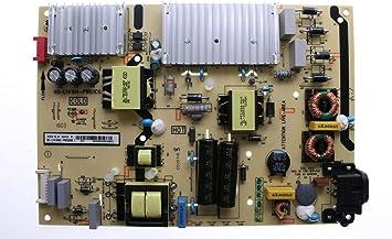 TCL 08-L141WA2-PW220AB Placa de fuente de alimentación 40-L141H4-PWG1CG para 55S405 55S401LDAA: Amazon.es: Electrónica