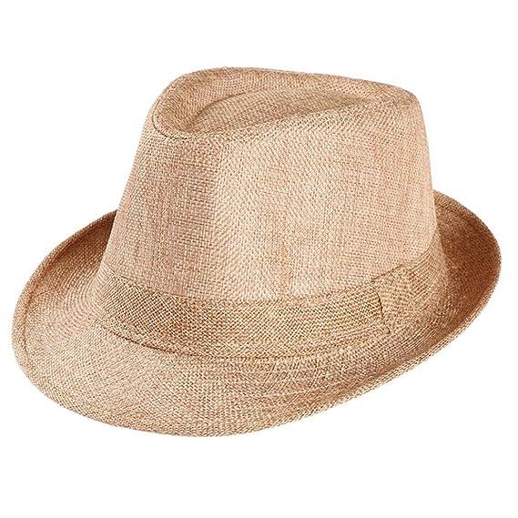 AIMEE7 Sombrero De Sol Para Mujer Y Hombre Sombrero De Sol Sombrero De Sol  Para Sombrero 2efa7057c98