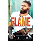 Flame (Men of Inked: Heatwave)