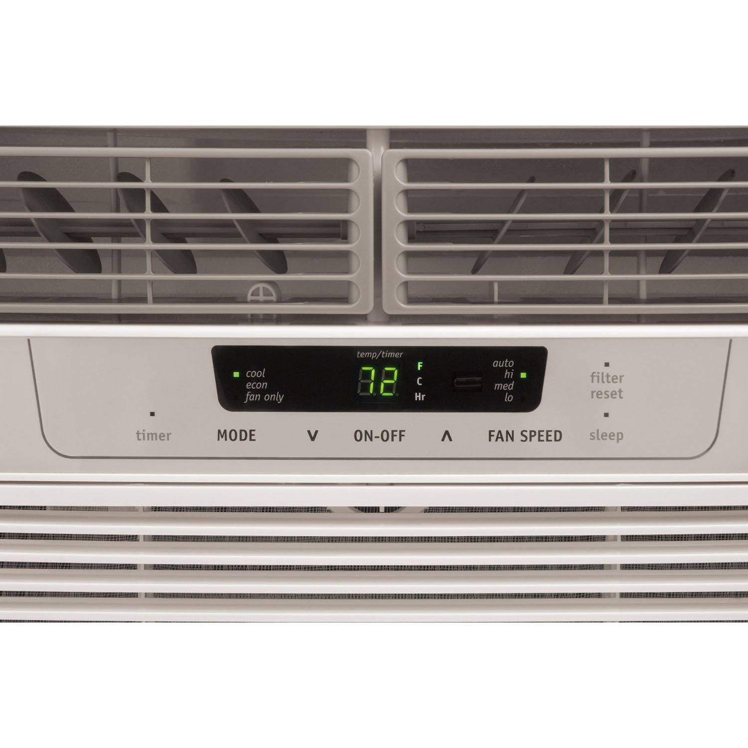 Frigidaire FRA065AT7 6000BTU Mini Compact Window Air Conditioner