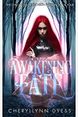 Awakening Fate (The Chronicles of Elizabeth Fairbairn) Paperback