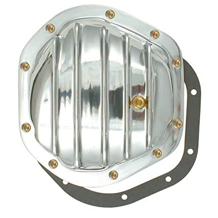 Spectre Performance 60713 12-Bolt Aluminum Differential Cover for GM