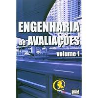 Engenharia de Avaliações - Volume 1