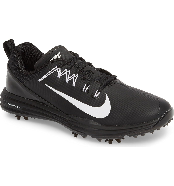 [ナイキ] メンズ スニーカー Nike Lunar Command 2 Waterproof Golf Sho [並行輸入品] B07F42Q7PZ