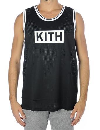 27506f6ca7 KITH Men s Vest One Size - - Small  MainApps  Amazon.co.uk  Clothing