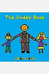 The Daddy Book Board book