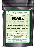 Boswellia - 65% Boswellic Acid Natural Gum Extract Powder (Boswellia seratta), 12 oz