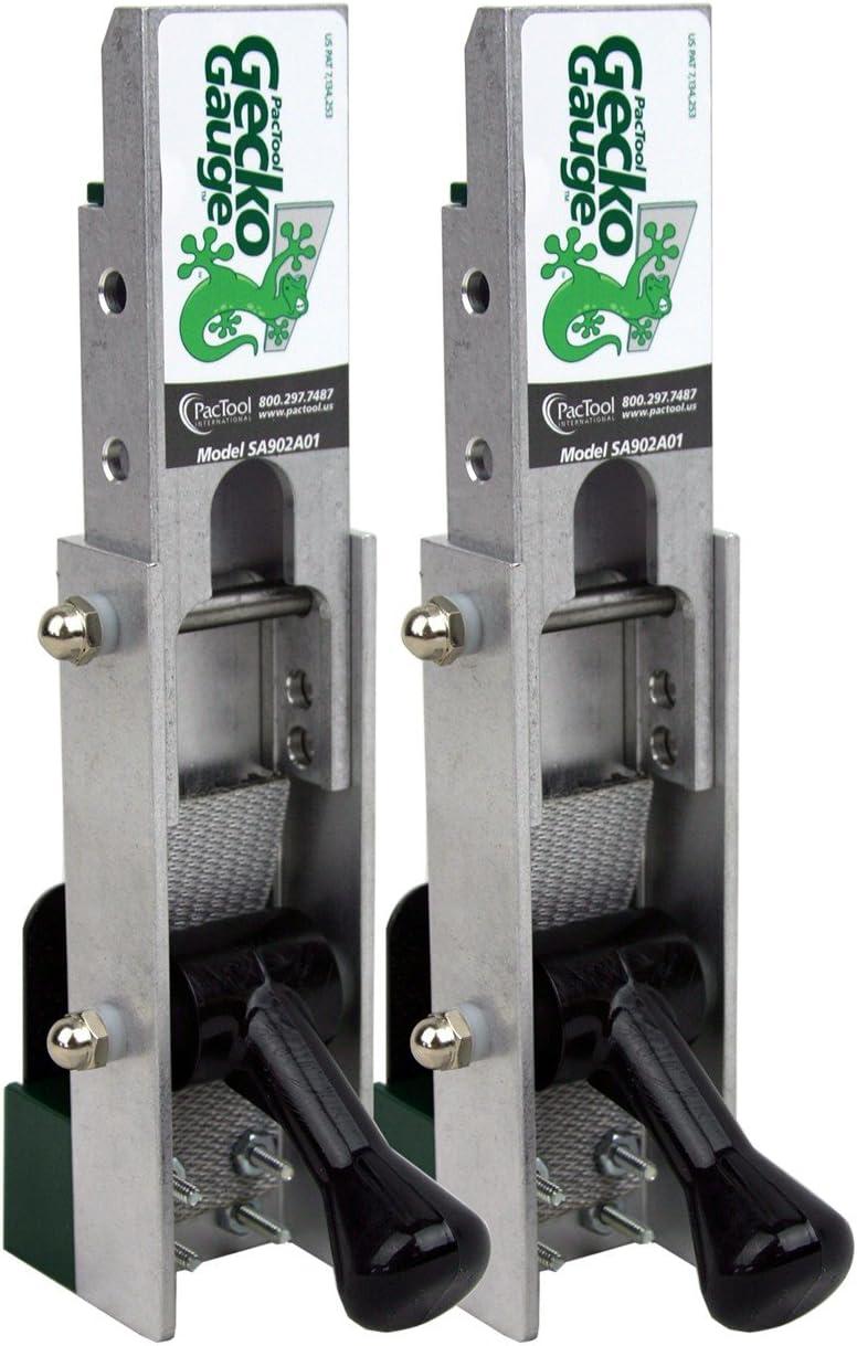Amazon Com Pactool Sa902a01 Sa902a 01 Artisan Gecko Gauges Home Improvement