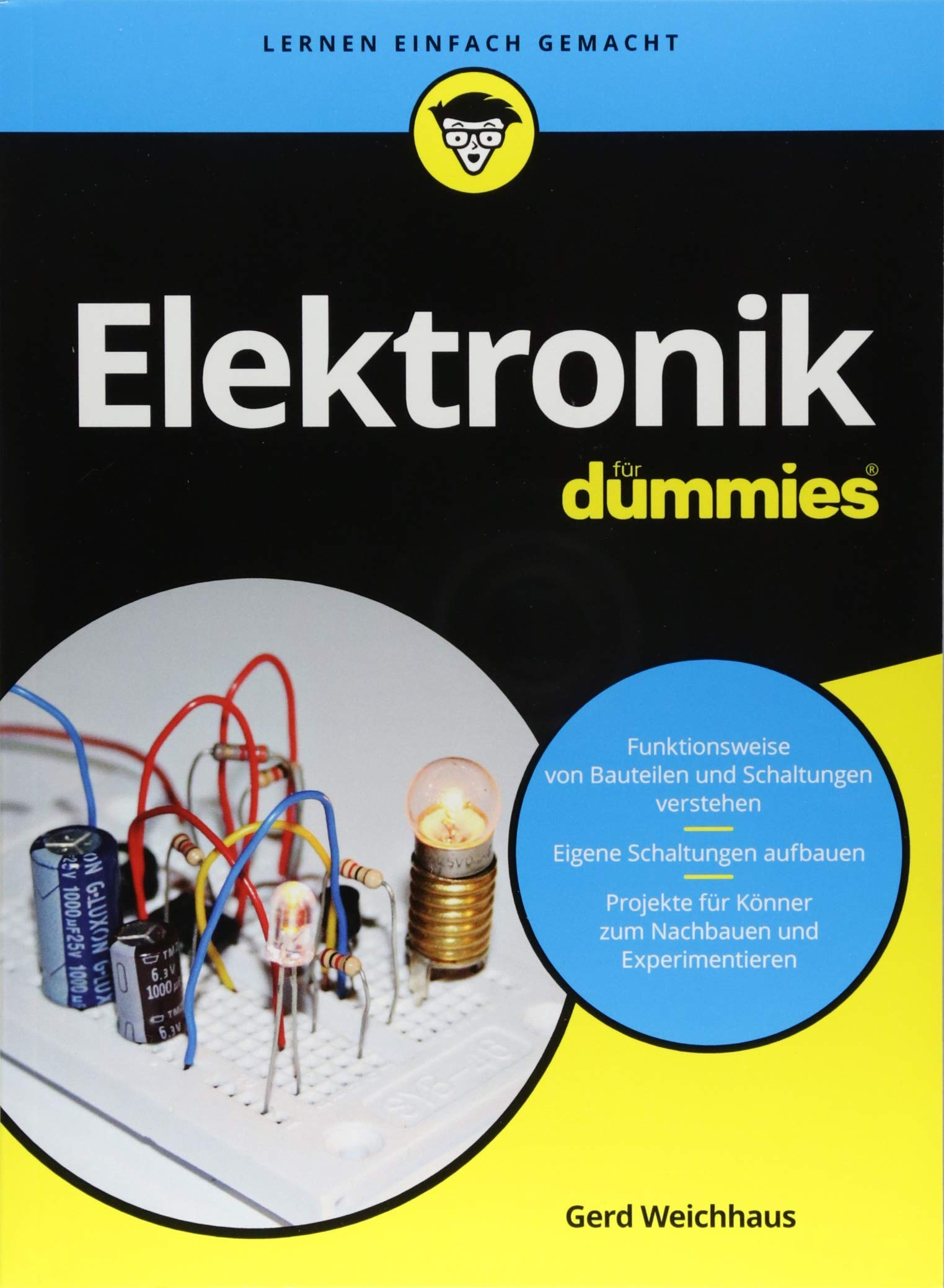 Buy Elektronik Fr Dummies Book Online At Low Prices In India What Do Electronic Circuits Look Like Reviews Ratings