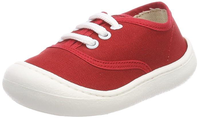 Zapatos azules Pololo infantiles fwjuUL