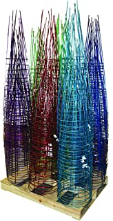 product image for 16X54 Tomato Cages AST Colors