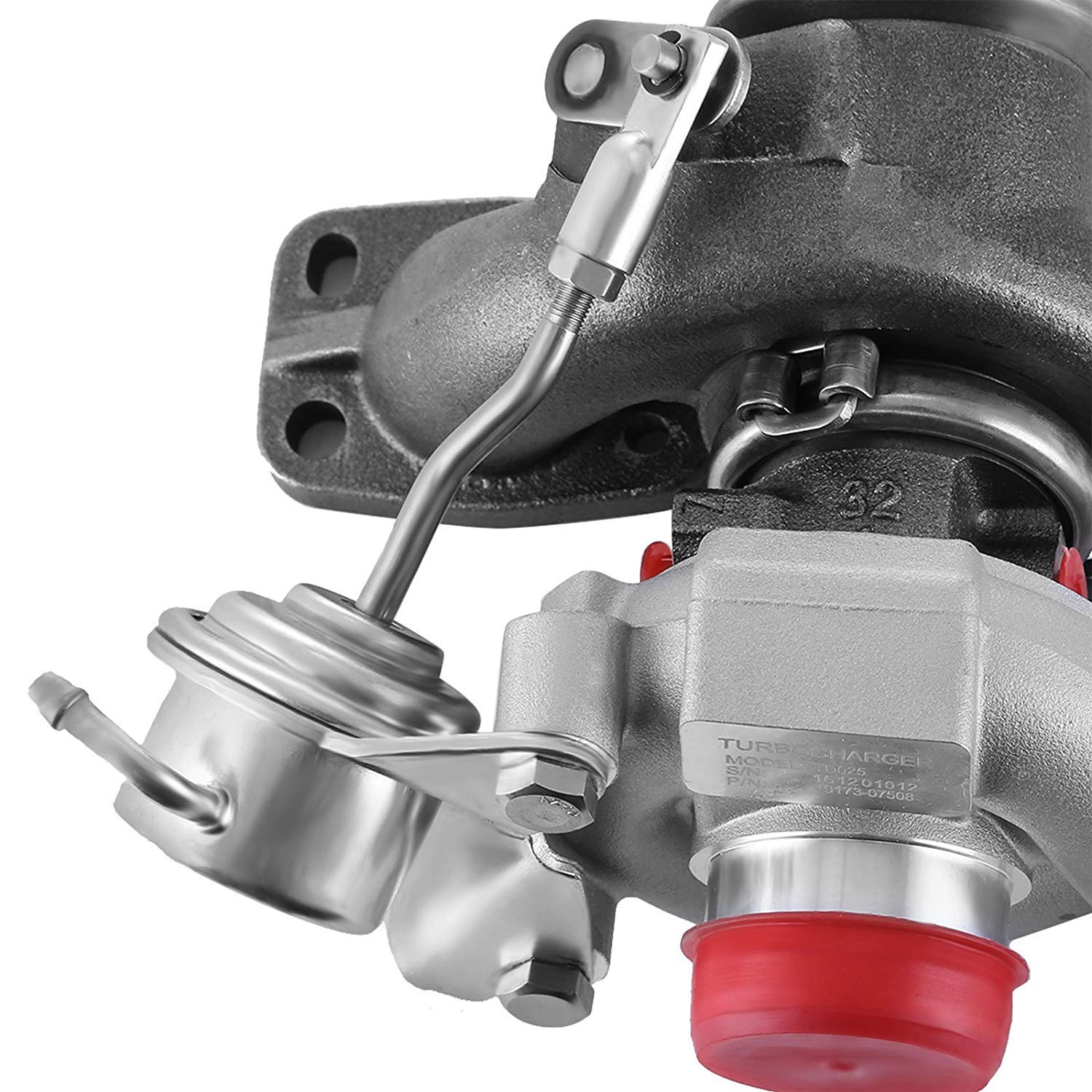 Mophorn Turbo Turbocharger for Vaux-hall OP-EL Viva-ro Mova-no 1.9 DCI GT1549S 703245 751768