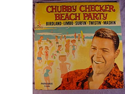 Chubby checker missing