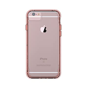 Griffin GB42313 - Carcasa para Apple iPhone 7/6/6s, Color Rosa