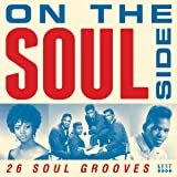 On The Soul Side: 26 Soul Grooves / Various [Import allemand]