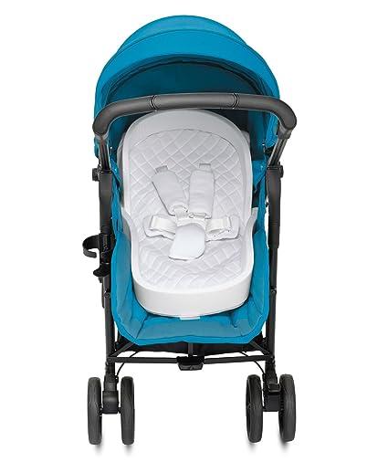 Inglesina - Accesorio Sweet Puppy para silla de paseo Zippy Light. color azul