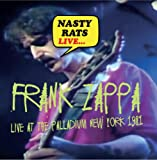 Nasty Rats Live...Live at the Palladium 1981