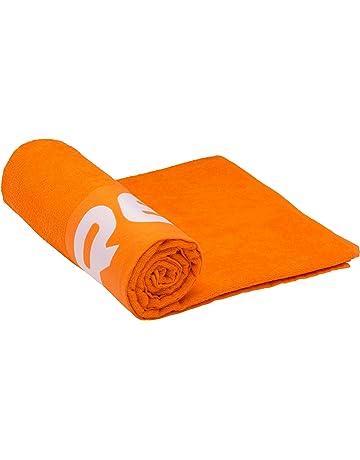 Cressi Sport Towel Toalla Deportiva, Unisex Adulto