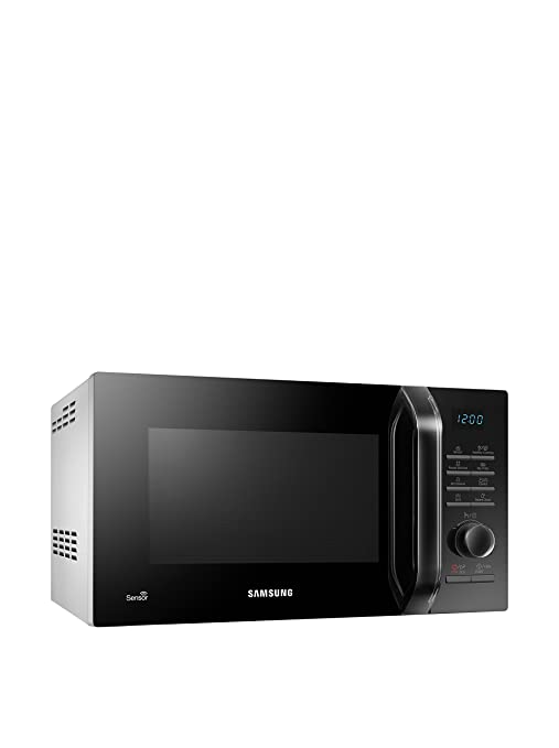 Samsung MG23H3125NW - Horno microondas con grill, 23 L, 800 ...