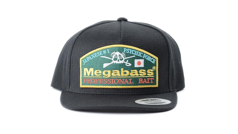 Megabass Throwback Ajustable Casquette