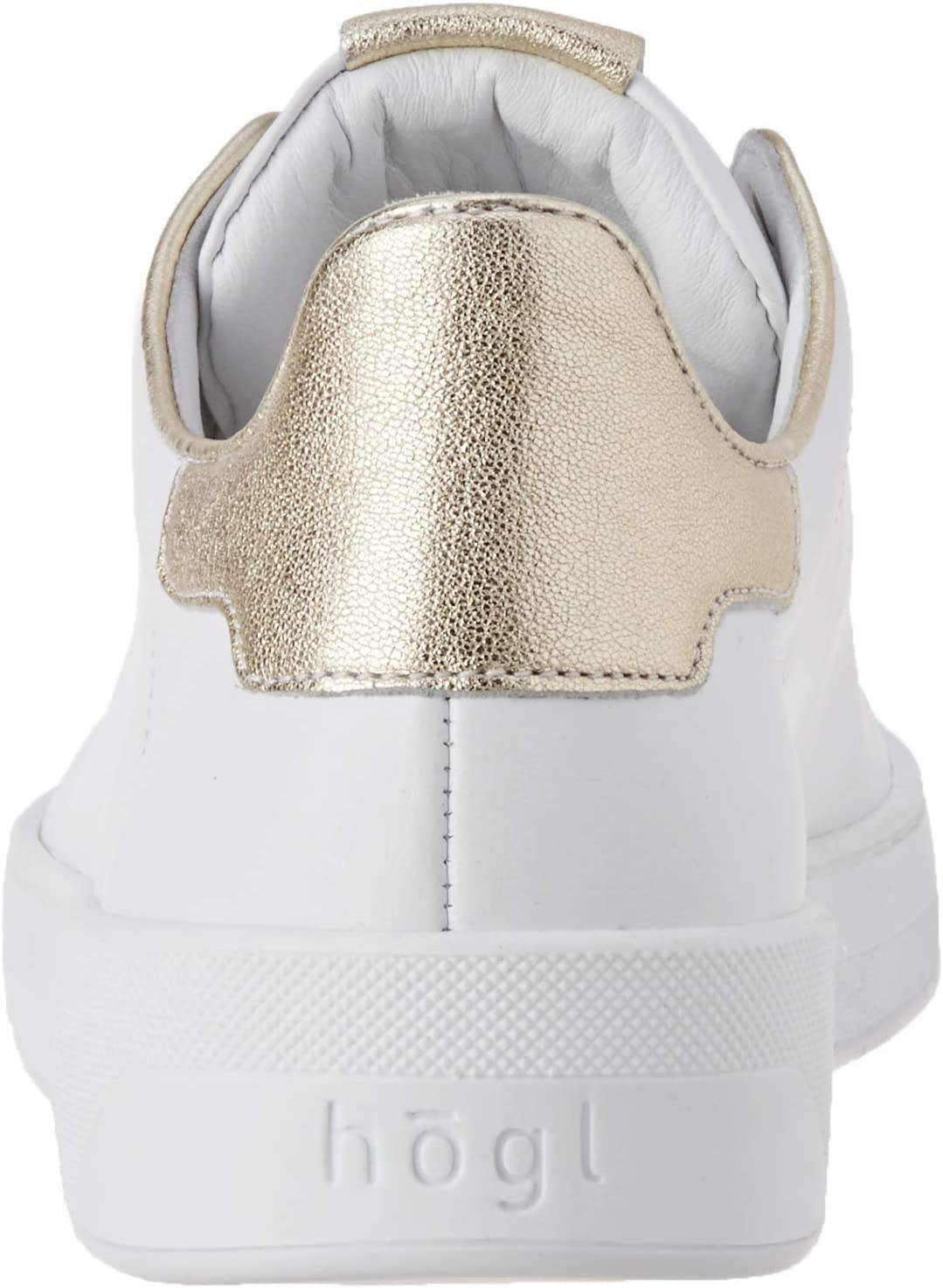 HÖGL Essenza Sneakers voor dames Meerkleurig wit platina 0275