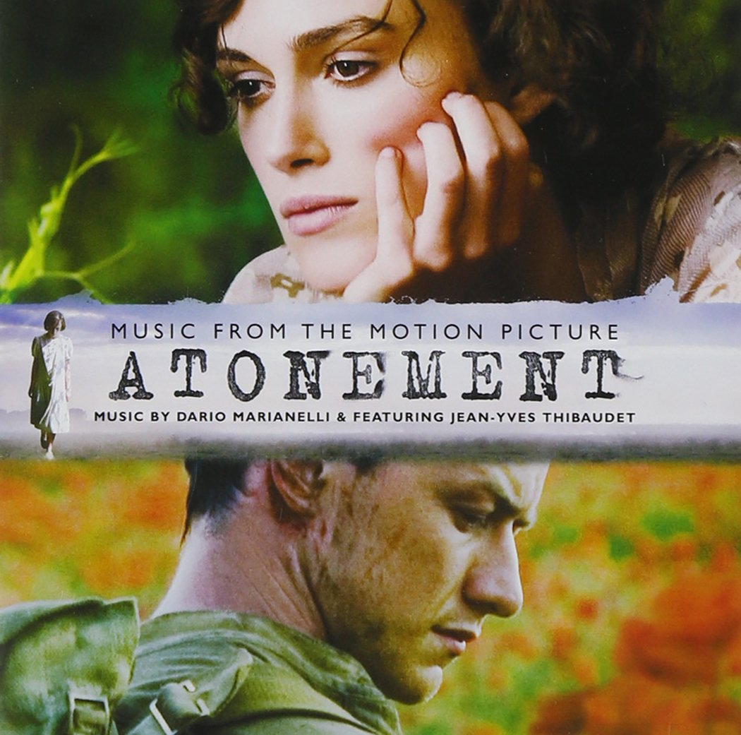 Low-key Golden Globes sees Atonement win foto