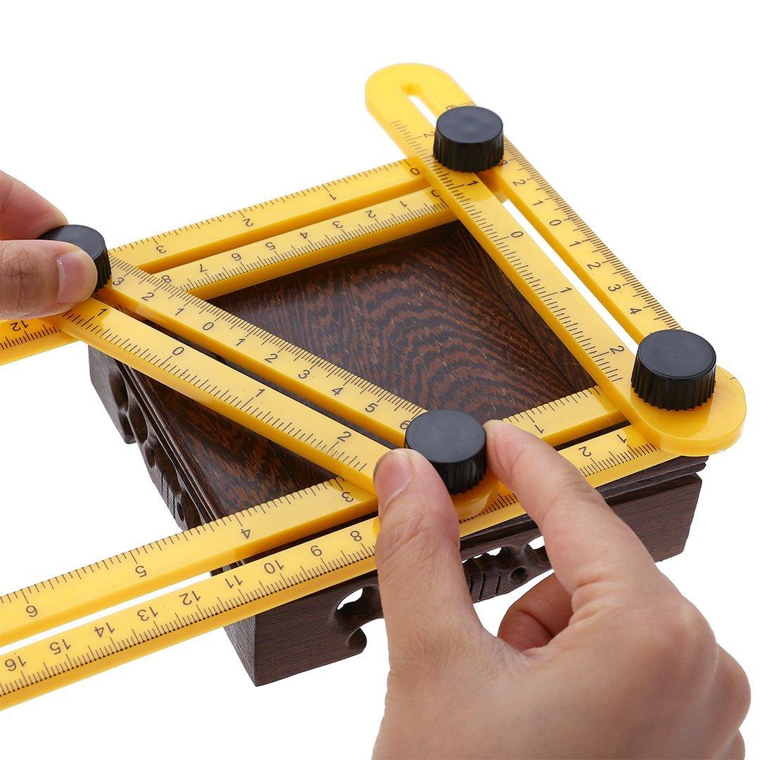 Winkelschablone Angle-izer Mess Instrument