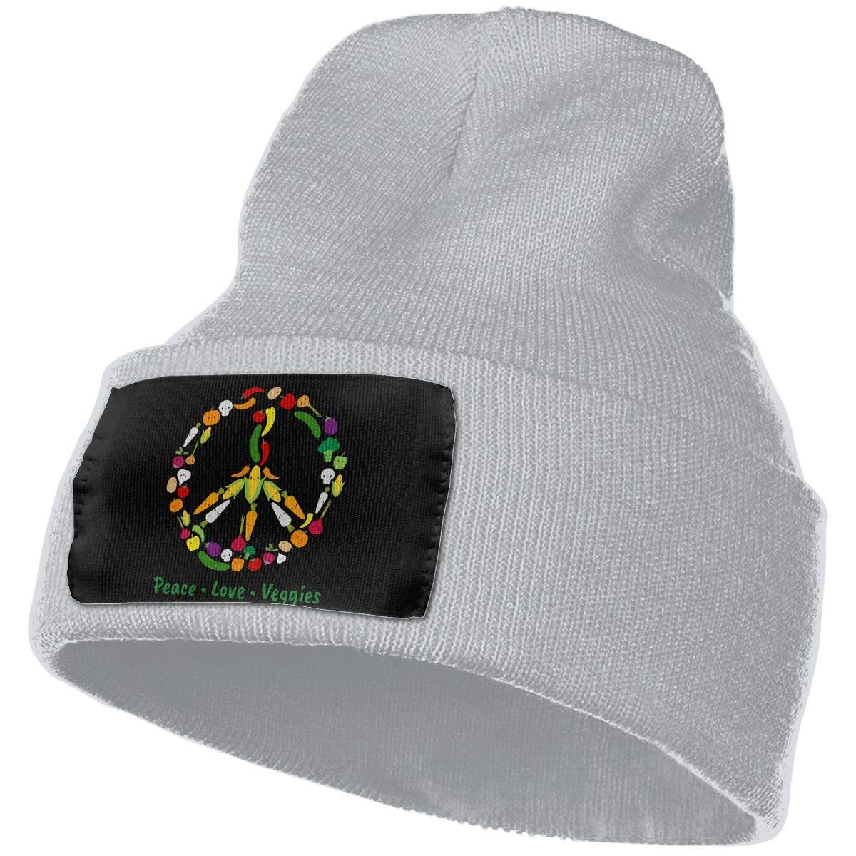 Cute Kawaii Vegetable Veggie Peace Sign Fashion Skull Beanie WHOO93@Y Mens Womens 100/% Acrylic Knitting Hat Cap