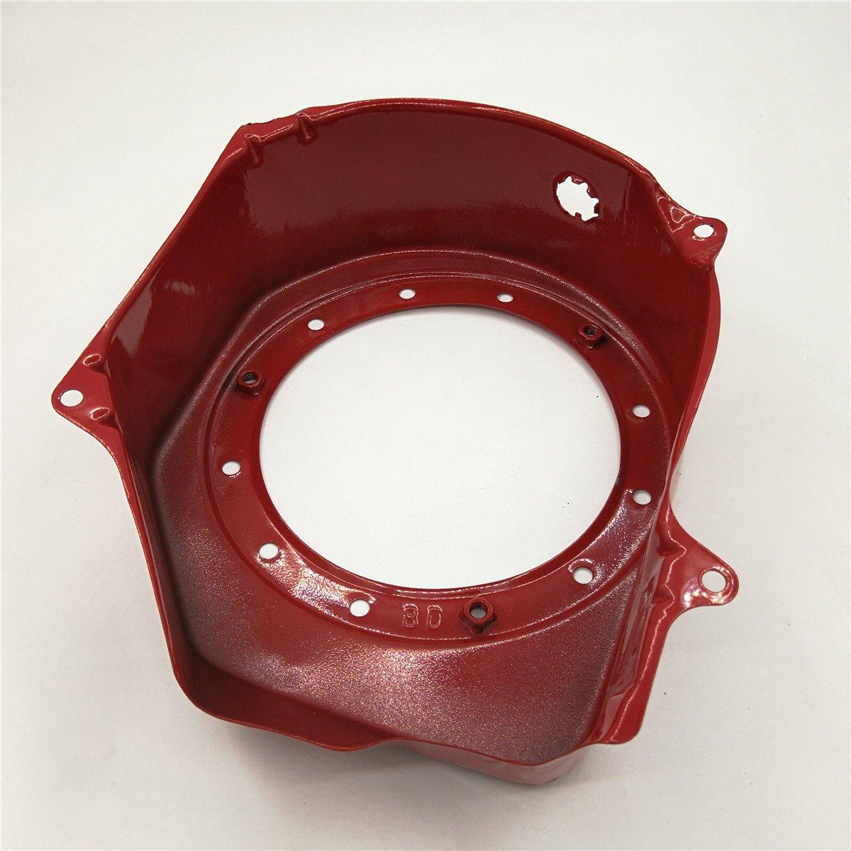 Cancanle Recoil Fan Cover Shroud for Honda GX160 5.5HP GX200 6.5HP Engine Motor Generator Pull Starter Cover