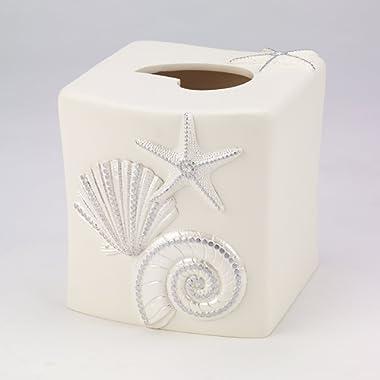 Avanti Sequin Shells Tissue Cover