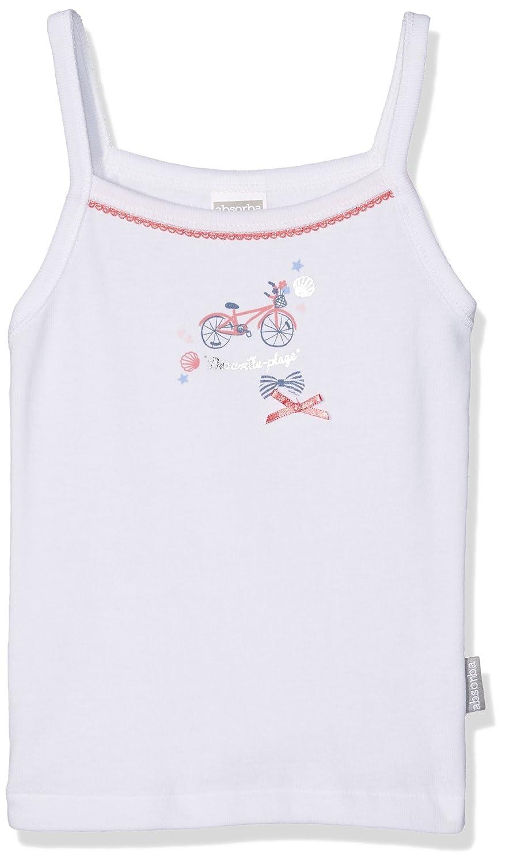 Absorba Girl's Top Deauville Vest Absorba Underwear 6J68083